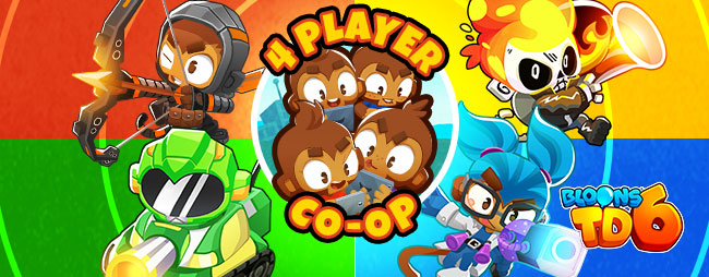 Ninja Kiwi - Free Online Games, Mobile Games & Tower Defense