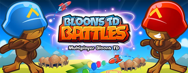 bloons tower defense 6 free online game